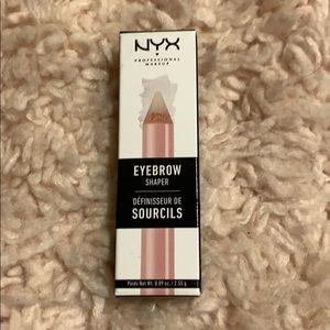 🍁 3 for $12 Eyebrow Shaper Pencil